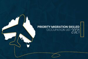 Priority Migration Skilled Occupation List