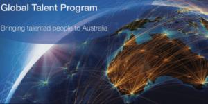 Global Talent Visa GTI